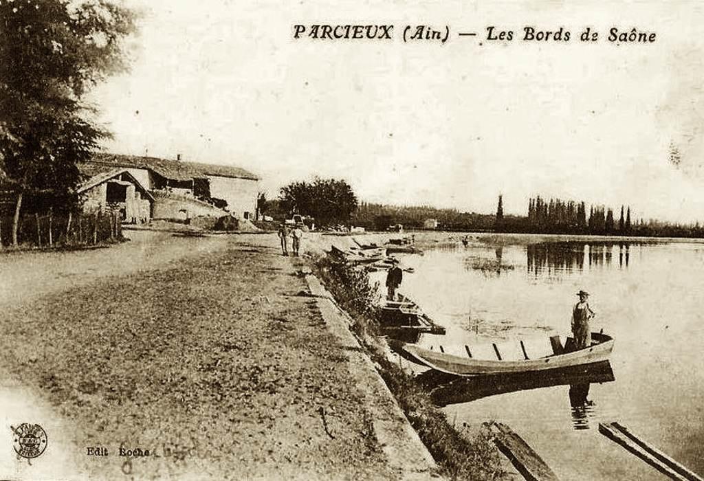 L'histoire du restaurant O2 Saône - Les bords de Saône