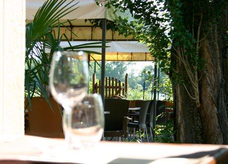 Restaurant Avec Terrasse Dans Les Dombes
